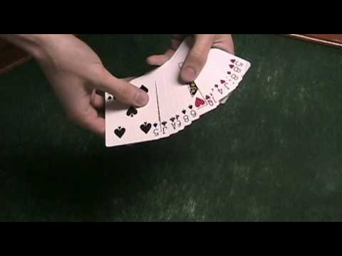 Out of this World - CARD TRICK TUTORIAL