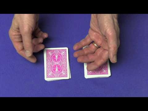 Easiest Card Trick Ever