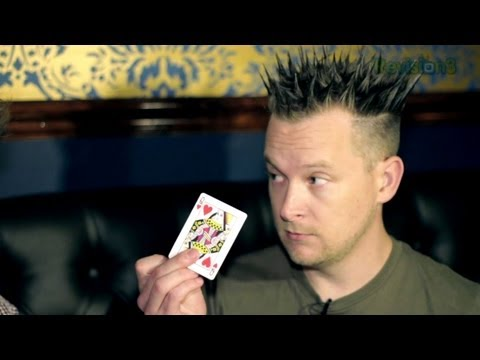 Favorite Card Trick Of All Time!!