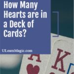 How Many Hearts are in a Deck of Cards of 52?